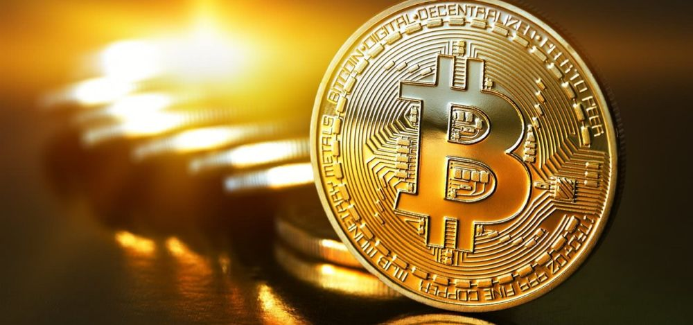 Bitcoin atsiradimas