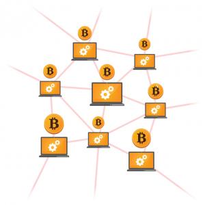 Bitcoin transkacijų tvirtinimas