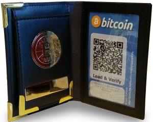 Bitcoin piniginė