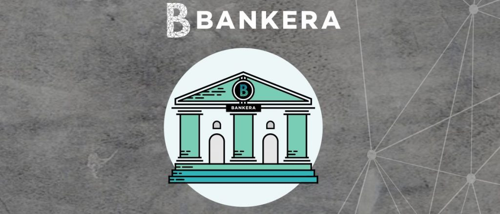 Bankera ICO