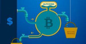 Kaip galima būtų įsivaizduoti bitcoin likvidumą