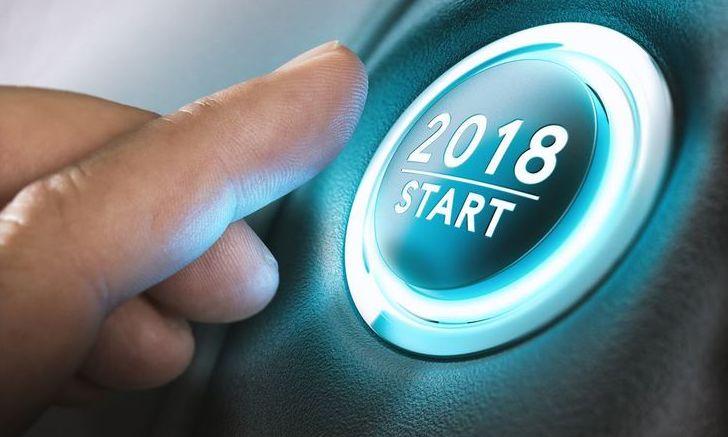 Bitcoin prognozė, kriptovaliutos 2018
