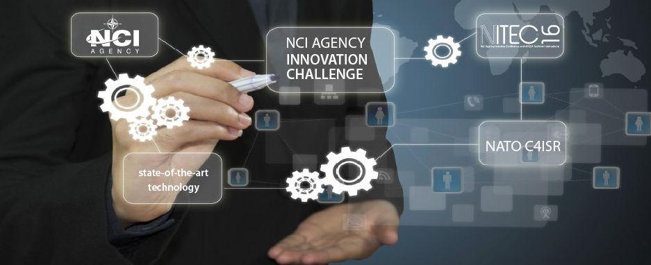 Inaugural Defence Innovation Challenge