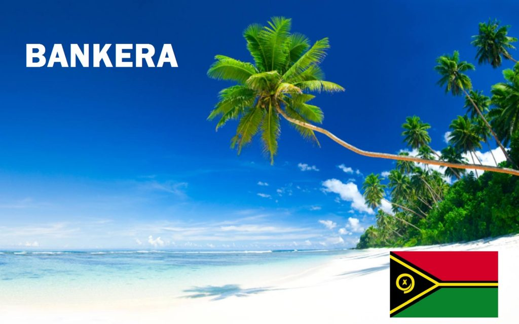 Bankera Pacific Private Bank Vanuatu