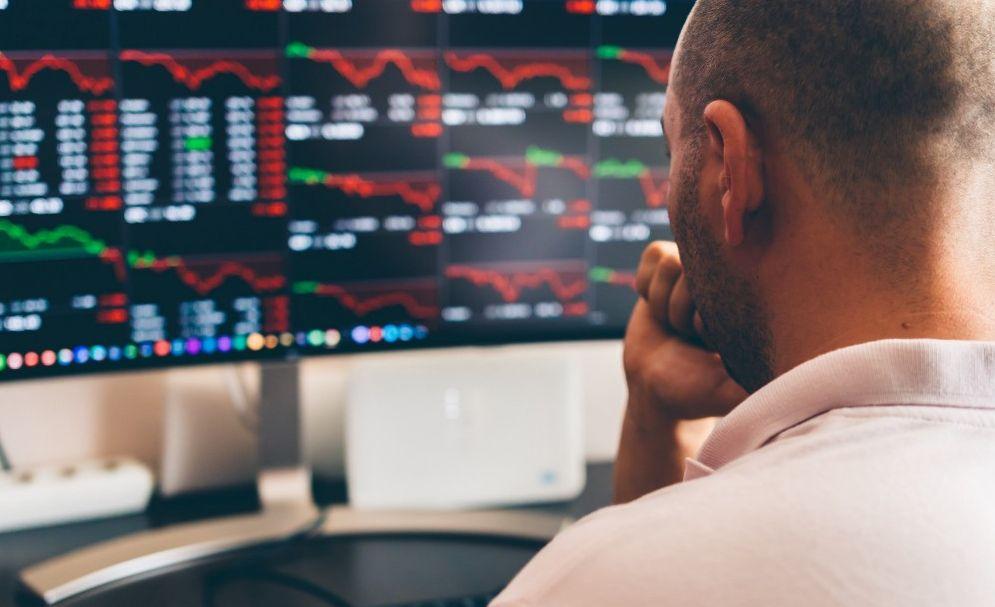 Kriptovaliutų kainų kritimas