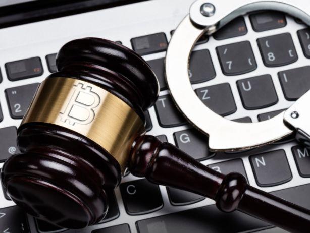 Bitcoin teisinis reguliavimas
