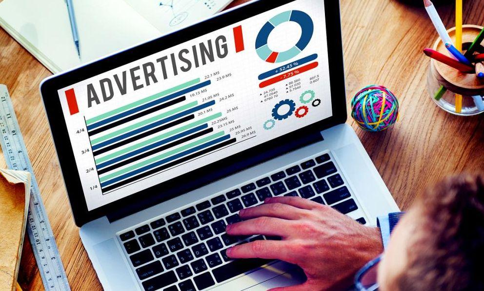 Kriptovaliutų reklamos rinka