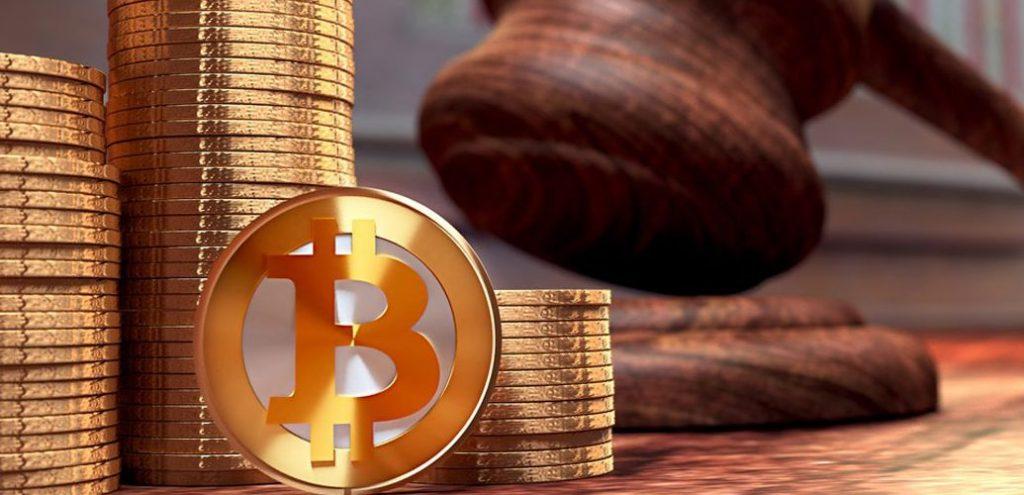 Kriptovaliutų reglamentavimas