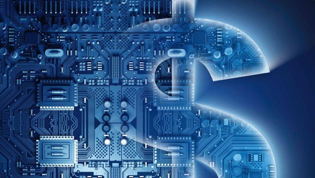 Kriptovaliutos ir elektroniniai pinigai