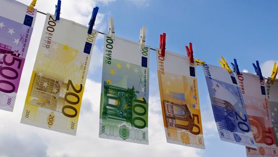 Pinigų plovimas - kriptovaliutų reglamentavimo stabdis