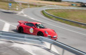 Crypto Rally super cars