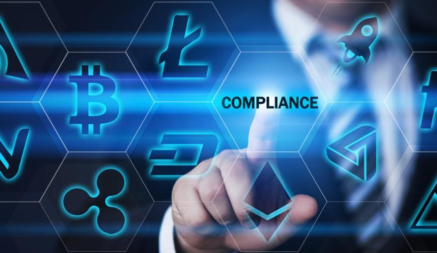 Kriptovaliutų rinkos dalyviai turės laikytis AML ir KYC standartų
